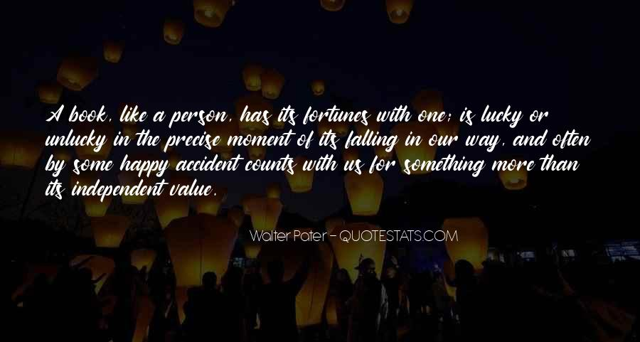 Quotes About Happy Person #193652