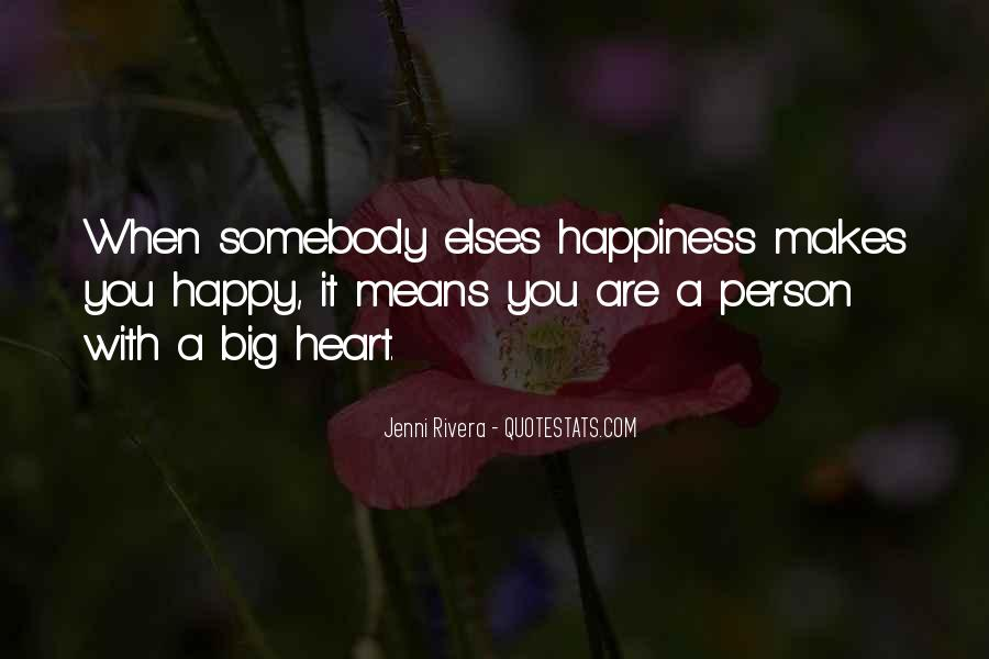 Quotes About Happy Person #228126