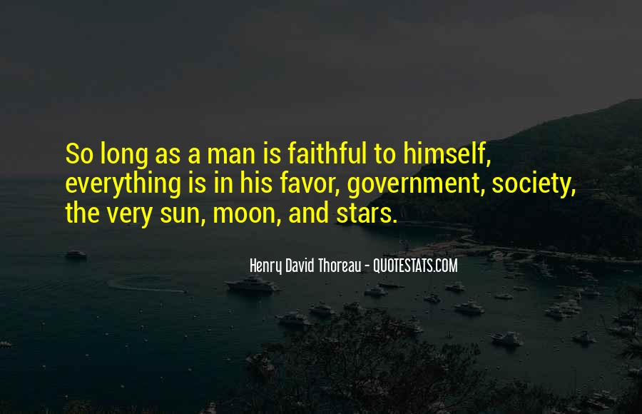 Quotes About The Man In The Moon #560811