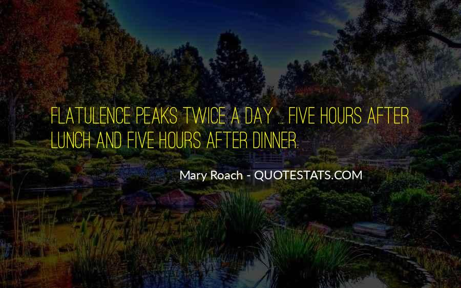 Quotes About Flatulence #1405793