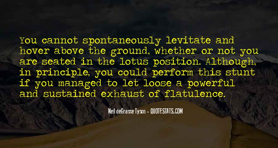 Quotes About Flatulence #1750917