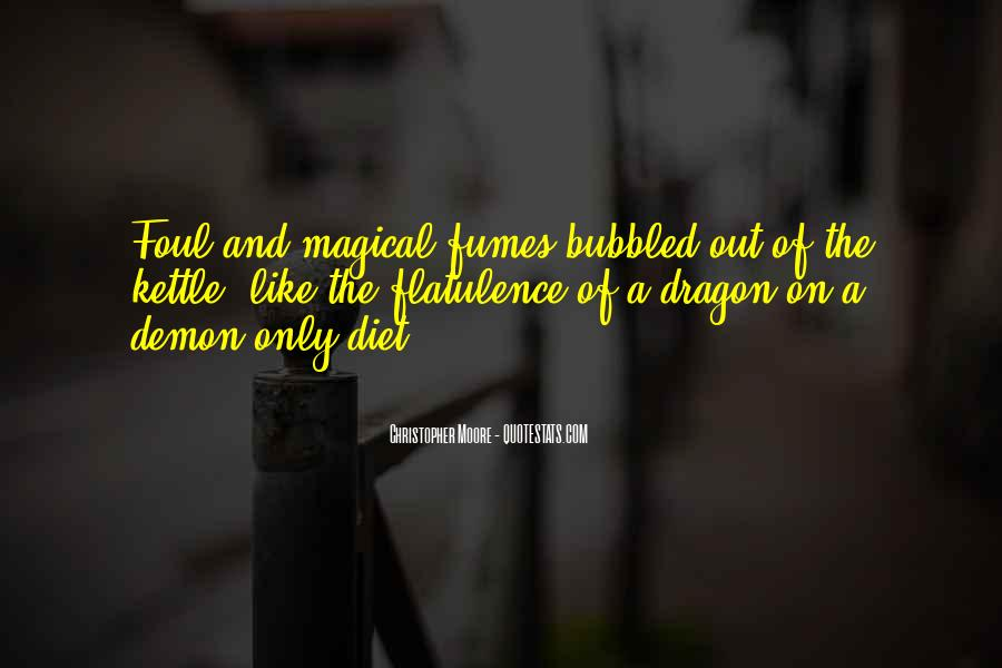 Quotes About Flatulence #794185
