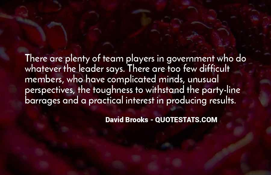 Quotes About Members Of A Team #1171002