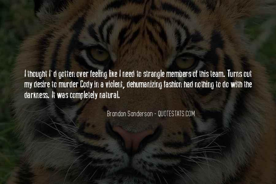 Quotes About Members Of A Team #1399252