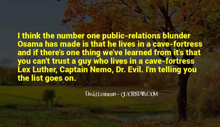 Quotes About Captain Nemo #1442075