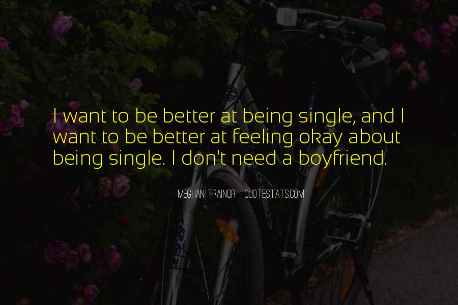 Quotes About Being Sorry To A Boyfriend #223518