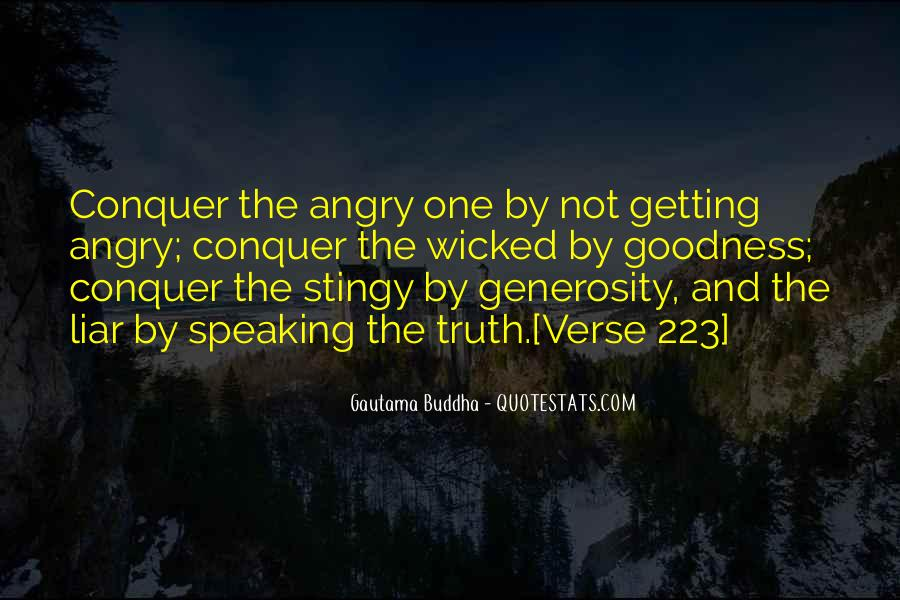 Quotes About Anger Getting The Best Of You #1040028