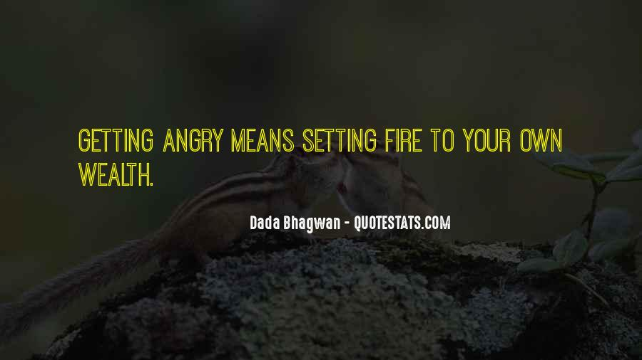 Quotes About Anger Getting The Best Of You #1197684