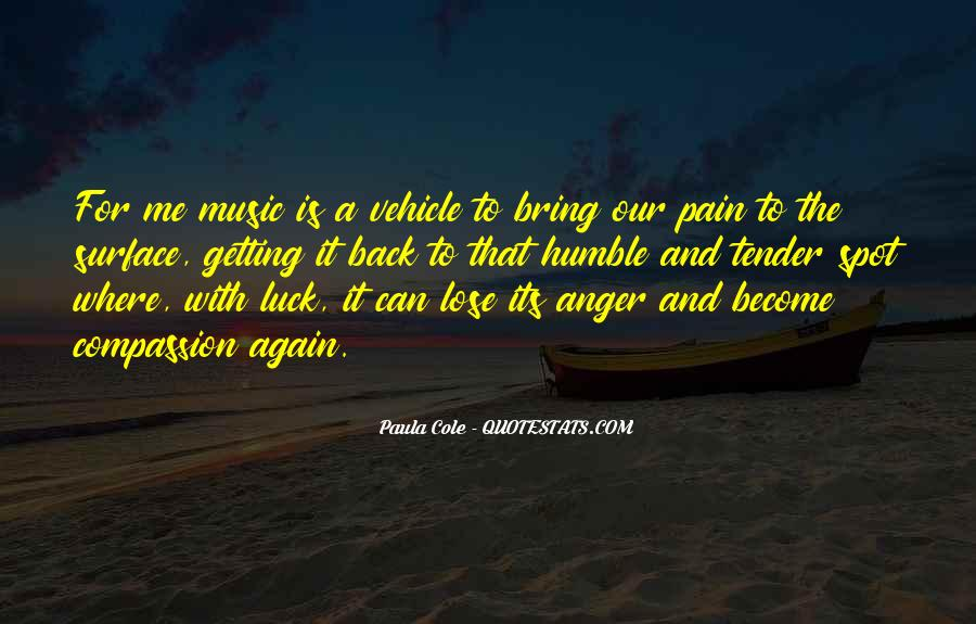 Quotes About Anger Getting The Best Of You #1219658