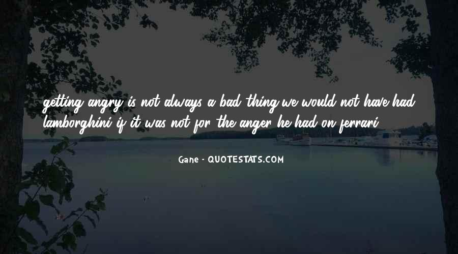 Quotes About Anger Getting The Best Of You #1320219
