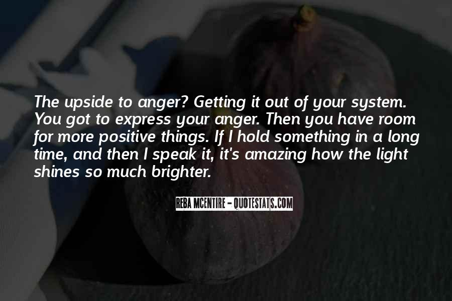 Quotes About Anger Getting The Best Of You #412671