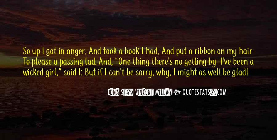 Quotes About Anger Getting The Best Of You #631476