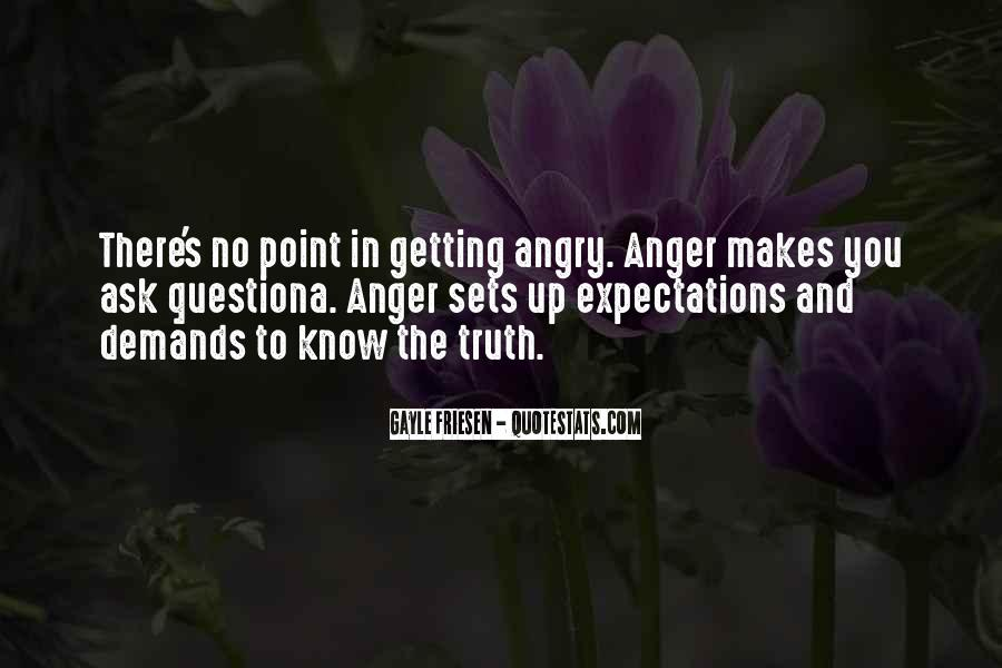 Quotes About Anger Getting The Best Of You #854487