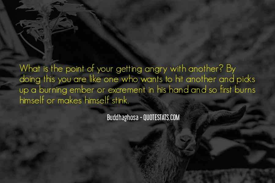Quotes About Anger Getting The Best Of You #870652