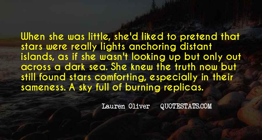 Quotes About Stars Burning Out #181466