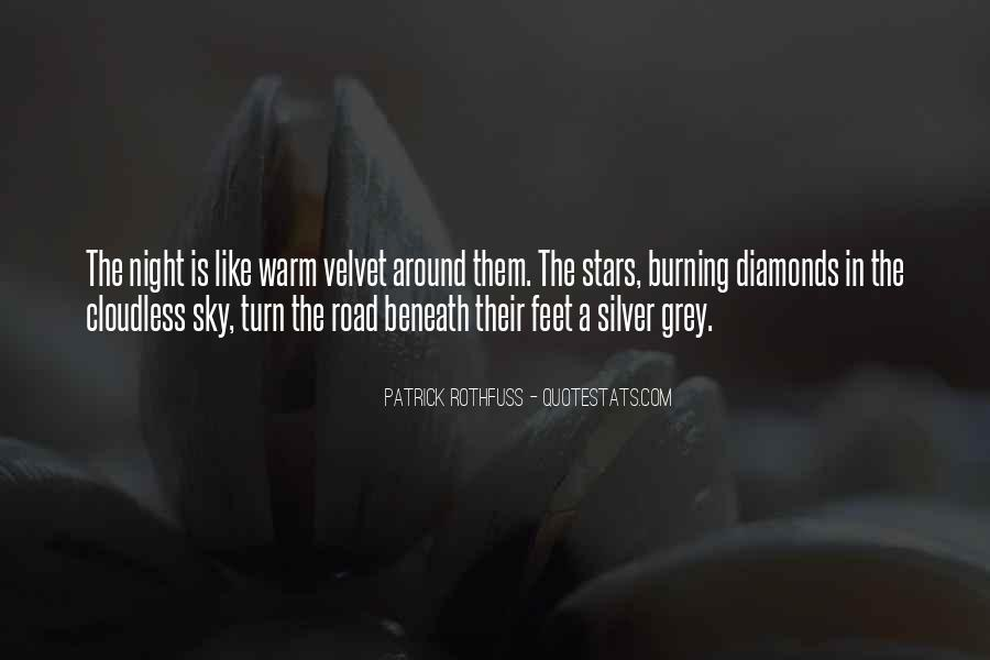 Quotes About Stars Burning Out #390487