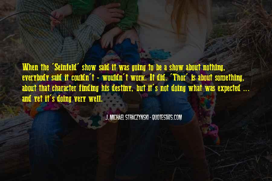 Quotes About Doing Something About It #160810