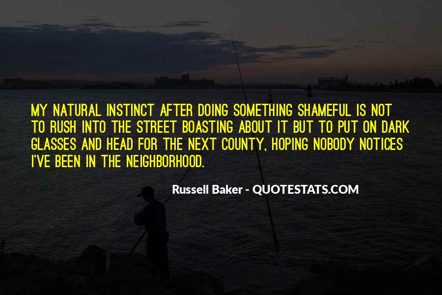 Quotes About Doing Something About It #16680