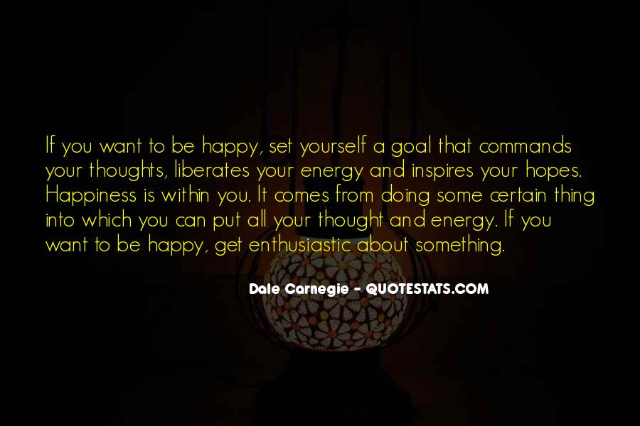 Quotes About Doing Something About It #51650