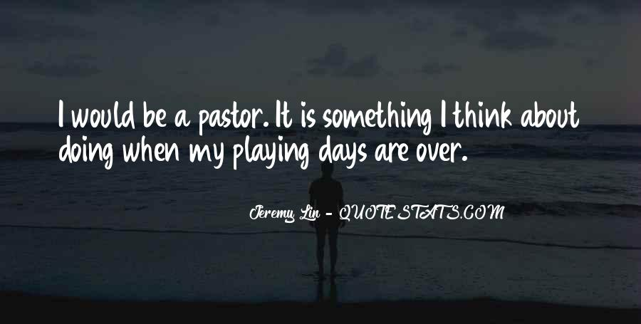 Quotes About Doing Something About It #532891