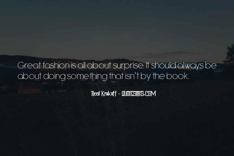 Quotes About Doing Something About It #546505