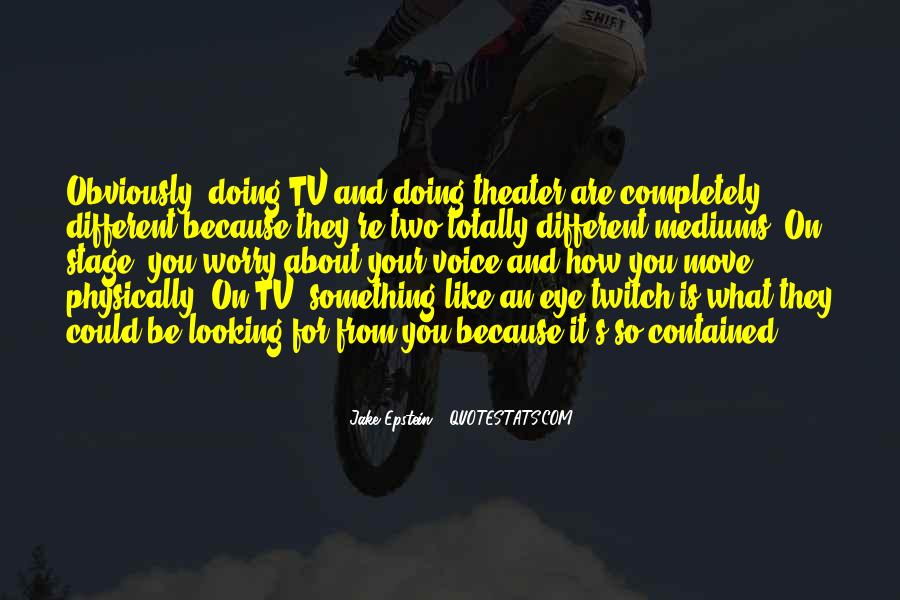 Quotes About Doing Something About It #641274