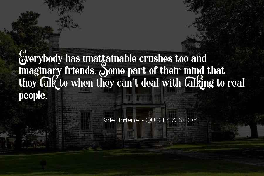 Quotes About Not Talking To Someone For A While #3435