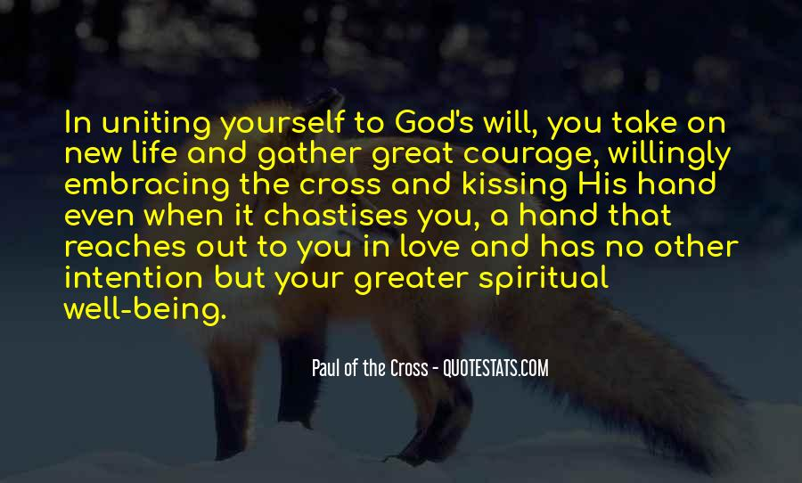 Quotes About Love God And Life #135468