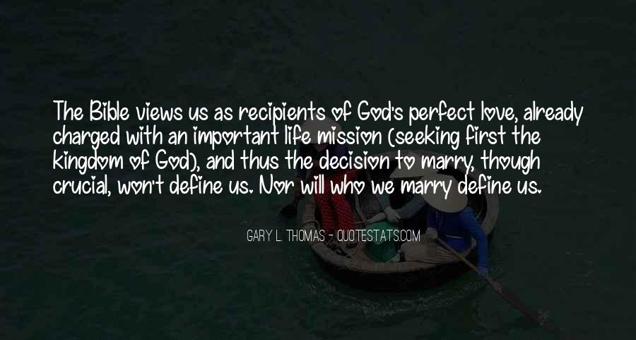 Quotes About Love God And Life #191075