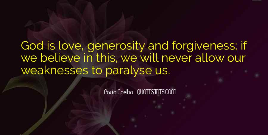Quotes About Love God And Life #226900