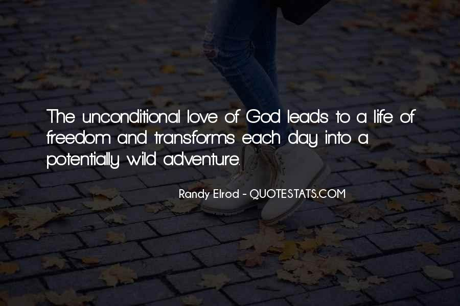Quotes About Love God And Life #29111