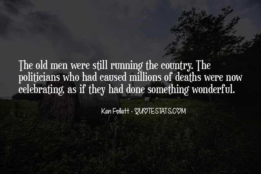 Quotes About Ww1 #318586