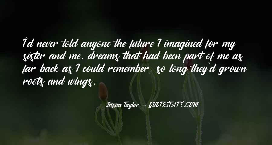 Quotes About Roots And Wings #1721247