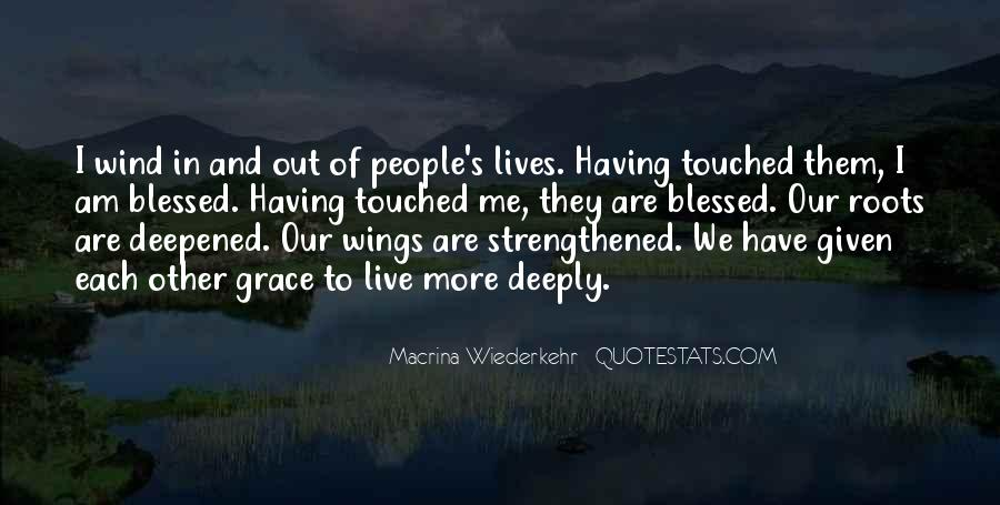 Quotes About Roots And Wings #668165