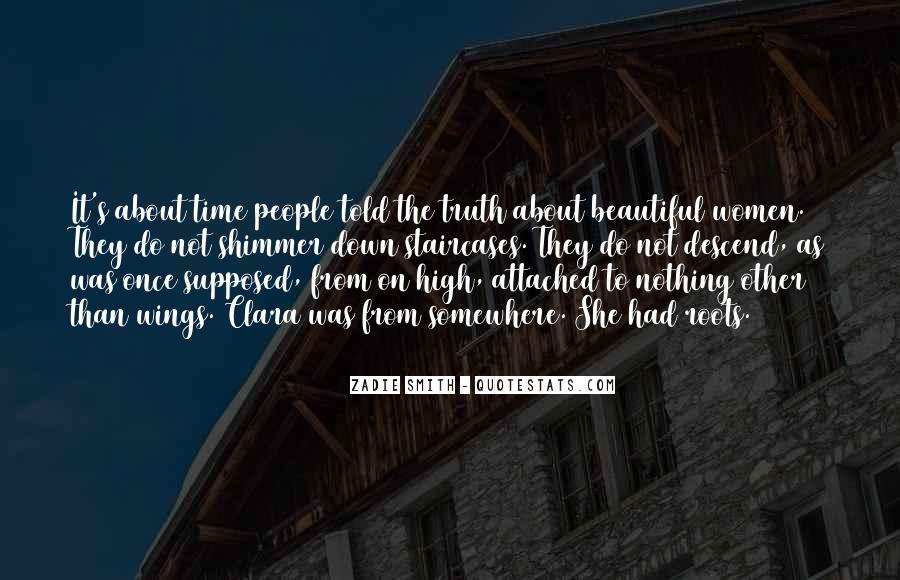Quotes About Roots And Wings #895443