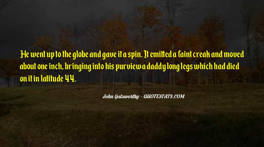 Quotes About Daddy Died #1220208