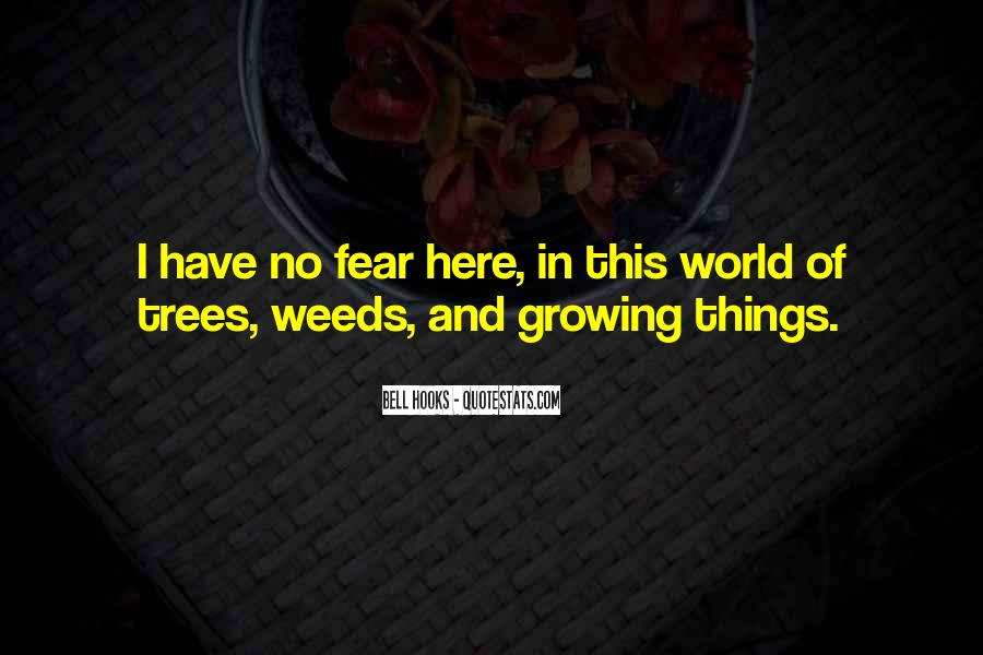 Quotes About Growing Up And Trees #190851