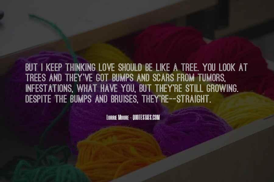 Quotes About Growing Up And Trees #473474