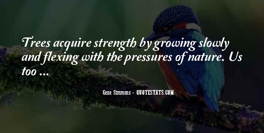 Quotes About Growing Up And Trees #733758