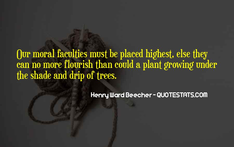 Quotes About Growing Up And Trees #787011