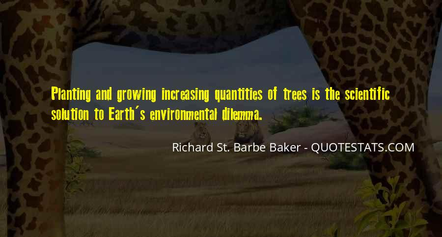 Quotes About Growing Up And Trees #907683