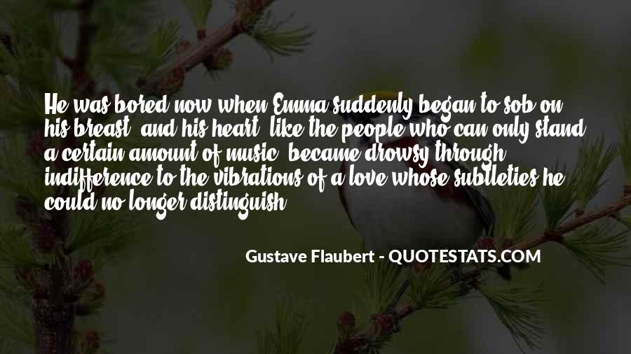 Quotes About Music And Heart #117935