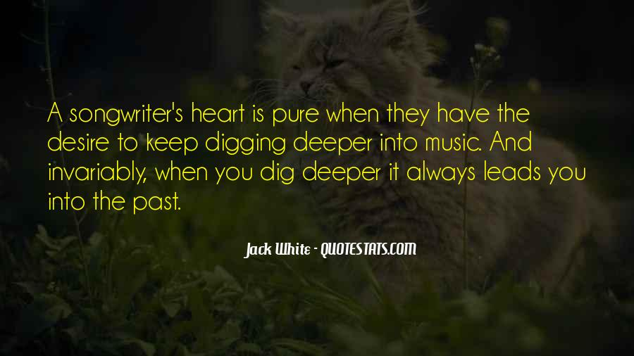 Quotes About Music And Heart #481048