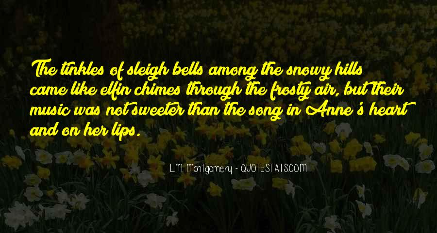 Quotes About Music And Heart #77484