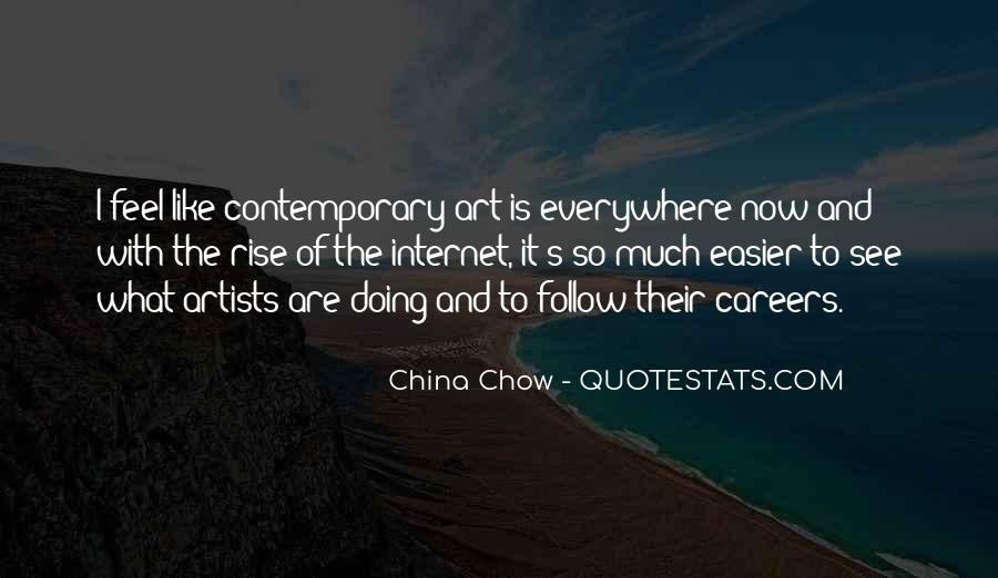 Quotes About China's Rise #508521