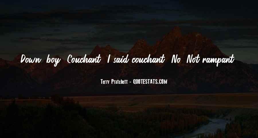 Quotes About Quotes Pratchett #1686119