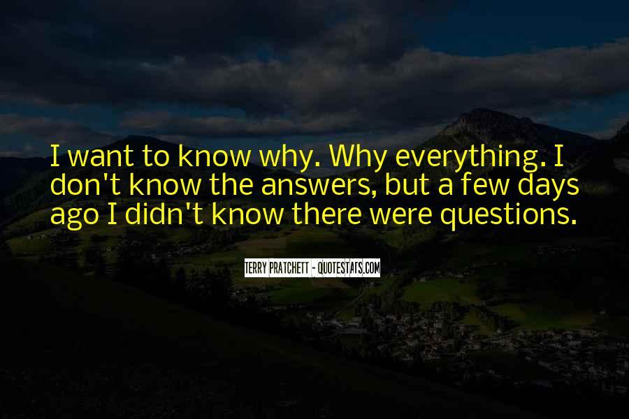 Quotes About Quotes Pratchett #780802