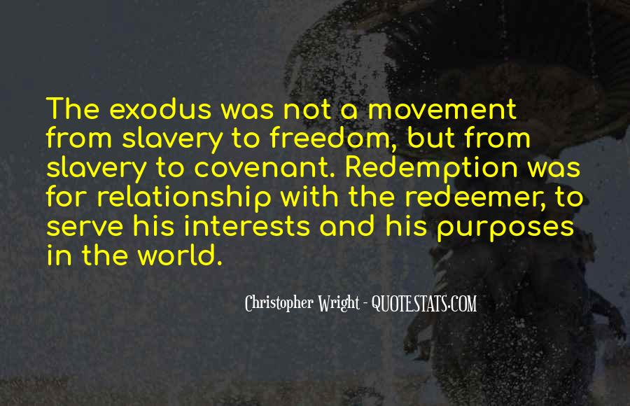 top quotes about dom from slavery famous quotes sayings