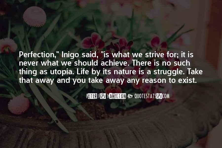 Quotes About Life It Is What It Is #11435