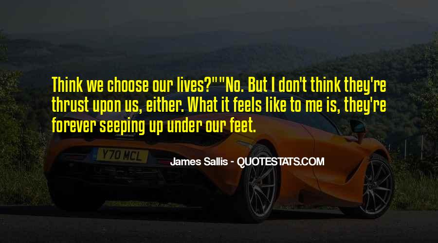 Quotes About Life It Is What It Is #31720